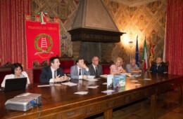 Conferenza stampa Premio Castello 2012