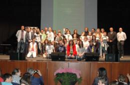 Premio Castello a Libriadi 2012